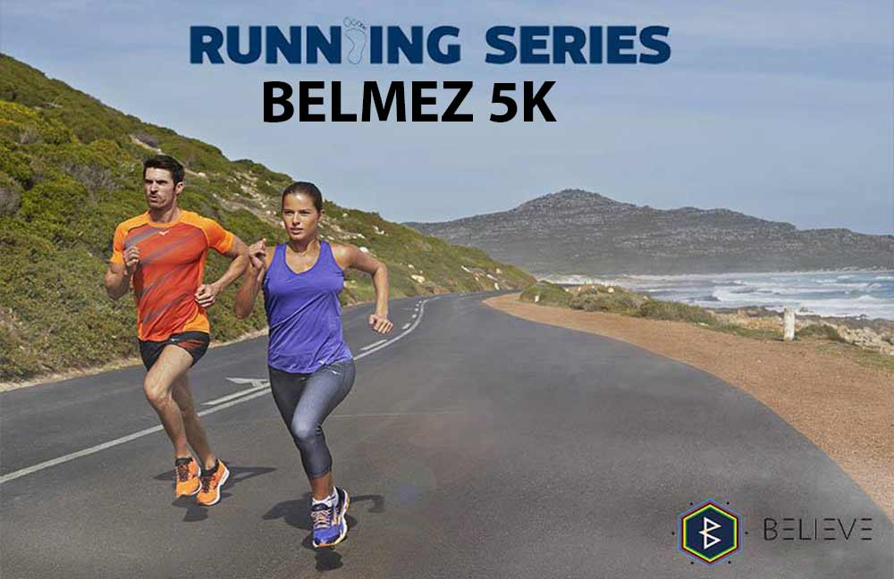 RUNNING SERIES BELMEZ 5K